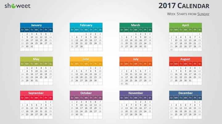 Usdgus  Outstanding Colorful  Calendar For Powerpoint And Keynote With Magnificent Free  Calendar For Powerpoint Free  Calendar For Powerpoint  Week Starts Sunday  With Easy On The Eye Powerpoint Background Medical Also Forms Of Poetry Powerpoint In Addition Powerpoint Templates Real Estate And How Much Is Powerpoint  As Well As Powerpoint Presentation Resume Additionally Windows  Powerpoint Free Download From Showeetcom With Usdgus  Magnificent Colorful  Calendar For Powerpoint And Keynote With Easy On The Eye Free  Calendar For Powerpoint Free  Calendar For Powerpoint  Week Starts Sunday  And Outstanding Powerpoint Background Medical Also Forms Of Poetry Powerpoint In Addition Powerpoint Templates Real Estate From Showeetcom