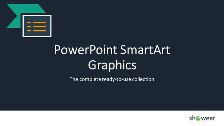PowerPoint SmartArt Graphics