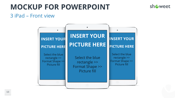 Mockups Graphics And Templates For Powerpoint