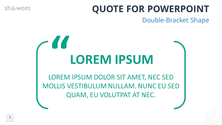 powerpoint templates for quotes showeet com