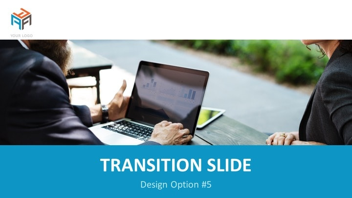 Corporate business powerpoint template corporate business powerpoint template transition slide option 5 accmission Images