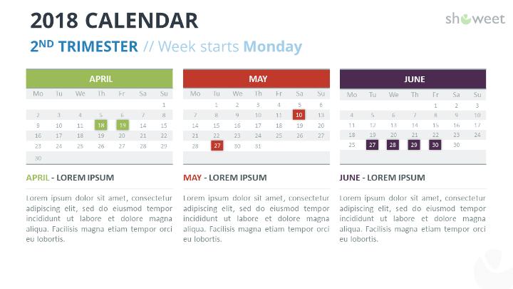 april 2106 calendar