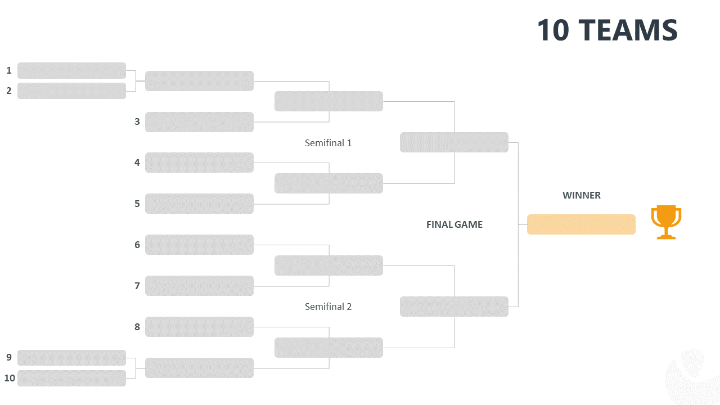 PowerPoint Templates for Tournaments