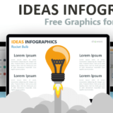 Ideas Infographics for PowerPoint