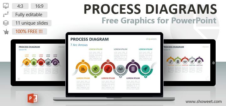 Process diagrams for powerpoint ccuart Choice Image