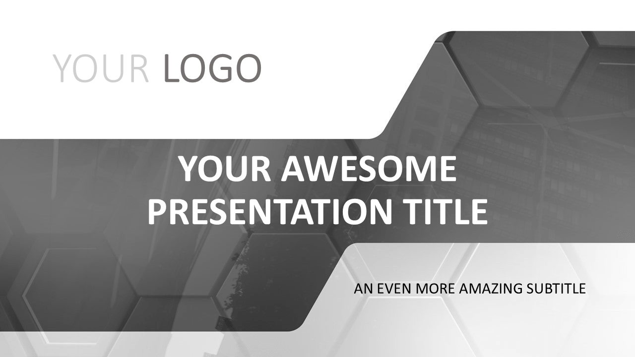 corpo  u2013 business powerpoint template